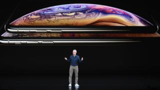iphone11の発売イメージ