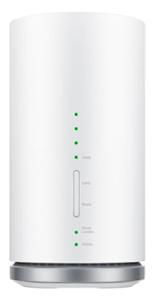WiMAX「L01s」の外見