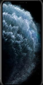 iPhone11のSuper Retinaディスプレイ