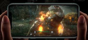 iPhone11-game